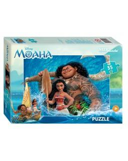 """Мозаика """"puzzle"""" 35 """"Моана"""" (Disney)"""