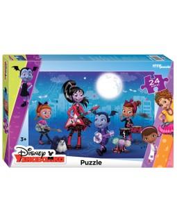 """Мозаика """"puzzle"""" maxi 24 """"Вампирина"""" (DisneyJunior)"""