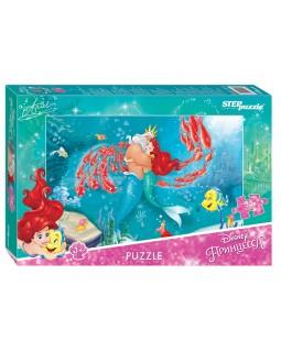 """Мозаика """"puzzle"""" 35 MAXI """"Русалочка - 2"""" (Disney)"""