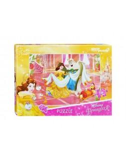 """Мозаика """"puzzle"""" 60 """"Красавица и Чудовище - 2"""" (Disney)"""