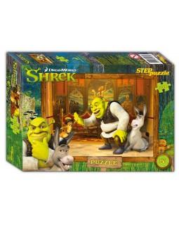 Мозаика puzzle 104 Shrek
