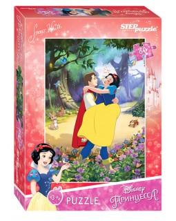 """Мозаика """"puzzle"""" 60 """"Белоснежка - 2"""" (Disney)"""