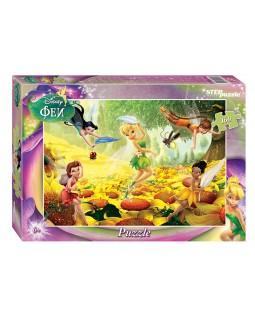 Мозаика puzzle 160 Феи