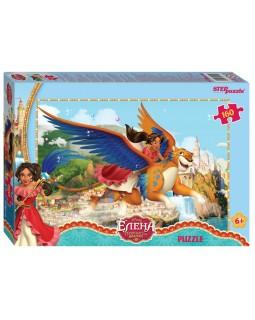 """Мозаика """"puzzle"""" 160 """"Елена — принцесса Авалора"""" (Disney)"""