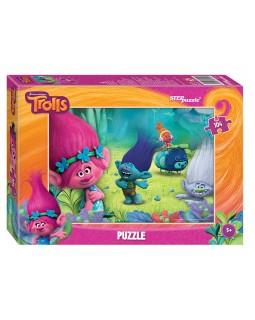 "Мозаика ""puzzle"" 104 "" Trolls"" (Dreamworks)"