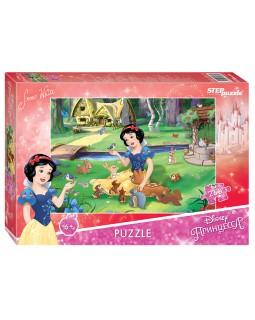 """Мозаика """"puzzle"""" 260 """"Белоснежка - 2"""" (Disney)"""