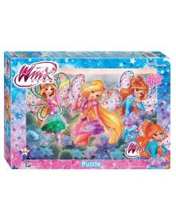 """Мозаика """"puzzle"""" 260 """"Winx"""" (Rainbow)"""