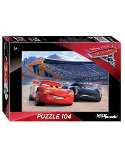 Мозаика puzzle 104 Тачки - 3