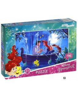 """Мозаика """"puzzle"""" 104 """"Русалочка - 2"""" (Disney)"""