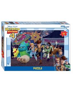 """Мозаика """"puzzle"""" 160 """"История игрушек - 4"""" (Disney/Pixar)"""