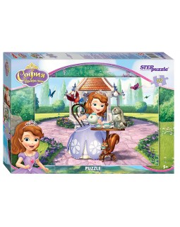 """Мозаика """"puzzle"""" 260 """"Принцесса София"""" (Disney)"""