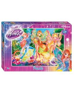 """Мозаика """"puzzle"""" 120 """"Rainbow"""""""