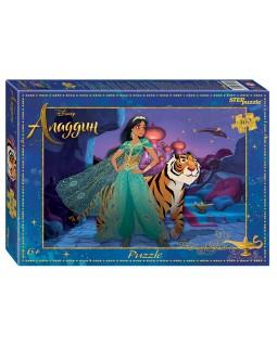 """Мозаика """"puzzle"""" 160 """"Аладдин"""" (Disney)"""