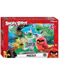 "Мозаика ""puzzle"" 260 ""Angry Birds"" (Rovio)"