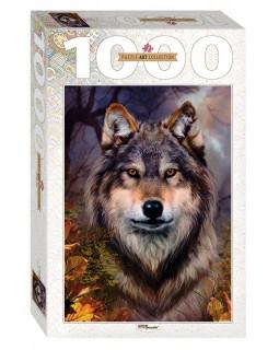 "Мозаика ""puzzle"" 1000 ""Бенте Шлик. Волк"""