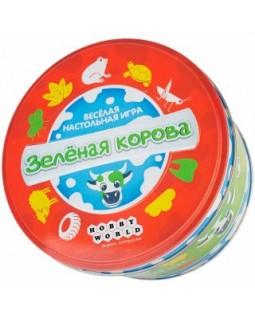 """Настольная игра """"Зеленая корова"""""""