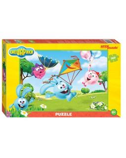 "Мозаика ""puzzle"" 360 ""Смешарики"" (Мармелад Медиа)"