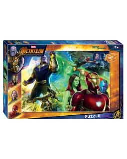 """Мозаика """"puzzle"""" 360 """"Война бесконечности"""" (Marvel)"""