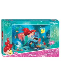 """Мозаика """"puzzle"""" 360 """"Русалочка - 2"""" (Disney)"""
