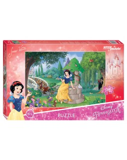 """Мозаика """"puzzle"""" 360 """"Белоснежка - 2"""" (Disney)"""