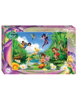 """Мозаика """"puzzle"""" 360 """"Феи"""" (Disney)"""