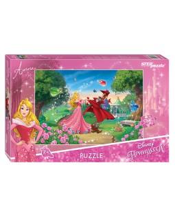 """Мозаика """"puzzle"""" 560 """"Принцесса Аврора"""" (Disney)"""