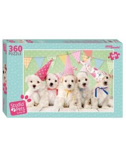 "Мозаика ""puzzle"" 360 ""Мирна"" (Studio Pets By Myrna)"