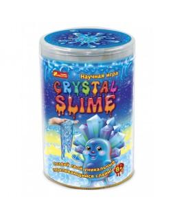 Научная игра - Crystal SLIME