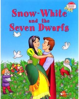 Белоснежка и семь гномов. Snow White and the Seven Dwarfs