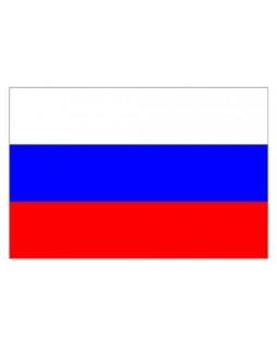 Государственный флаг Российской Федерации (сшитый) 800*1200 мм