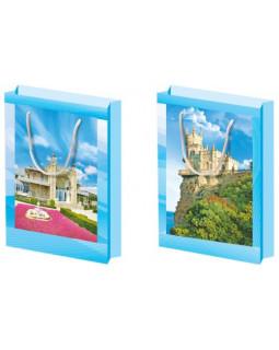 Крым - Воронцовский дворец. Пакет большой вертикальный (350*230*107)