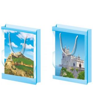 Крым - Судак. Пакет большой вертикальный (350*230*107)