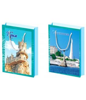 Крым - Севастополь - Памятник затопленным Кораблям. Пакет гигант вертикальный (400*290*122)