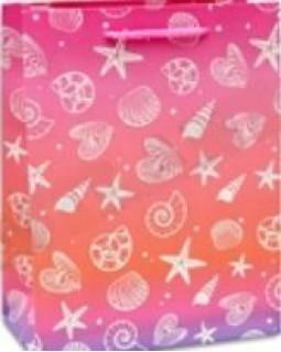 Чудесные ракушки Пакет подарочный ПКП-8797