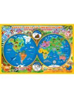 Карты для детей