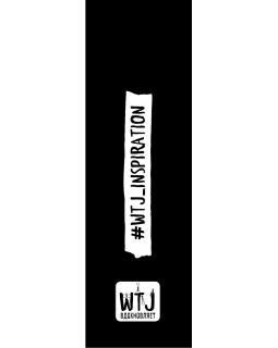 Набор из 12 закладок. Уничтожь меня (WTJ)