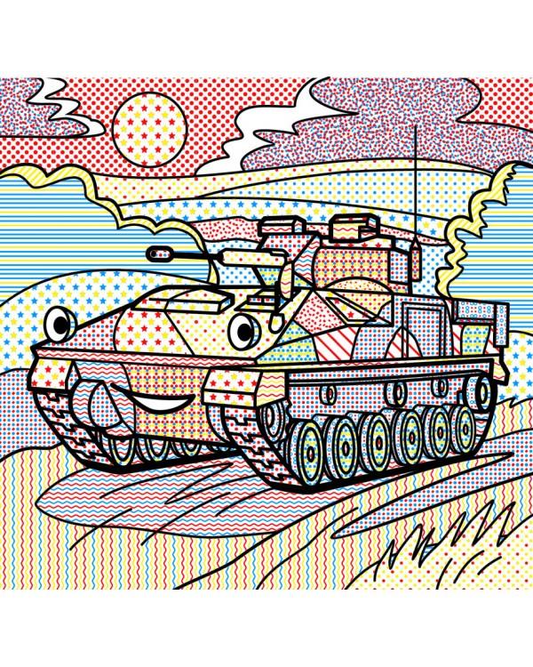 Боевые машины