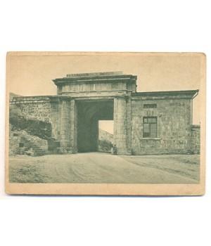 Крым. Байдарские ворота