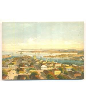 Карло Боссоли. Севастополь. 1856 г.