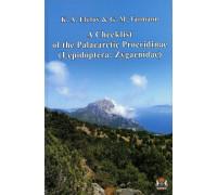 A Checklist of the Palaearctic Procridinae
