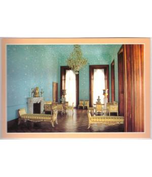 Голубая гостиная