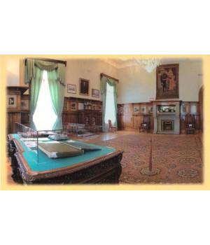 Рабочий кабинет Николая II