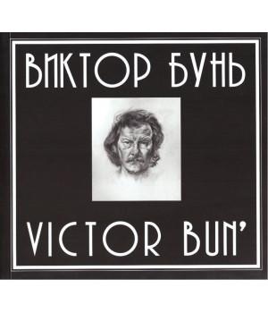 Художник Виктор Бунь