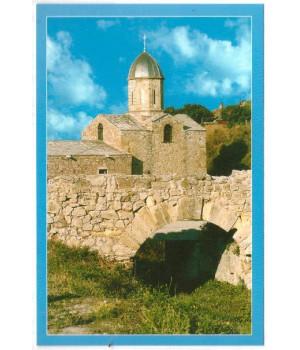 Церковь Иверской иконы Божьей Матери